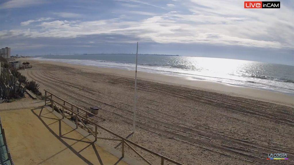 Playa de las Redes 2