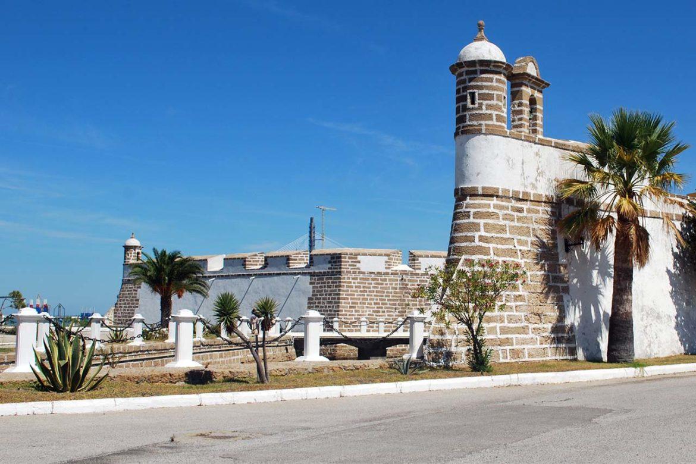 Castillo de San Lorenzo del Puntal