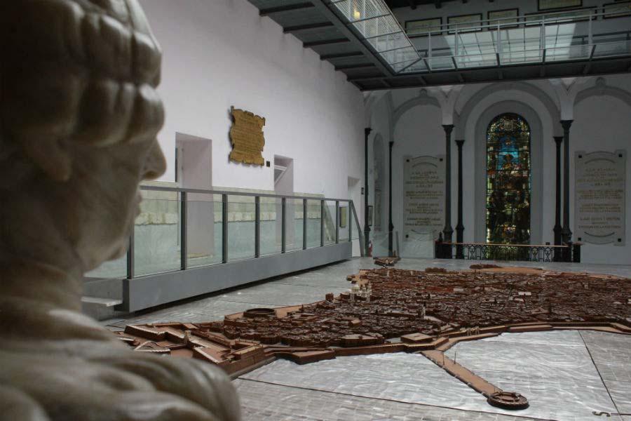 Museo de las Cortes de Cádiz