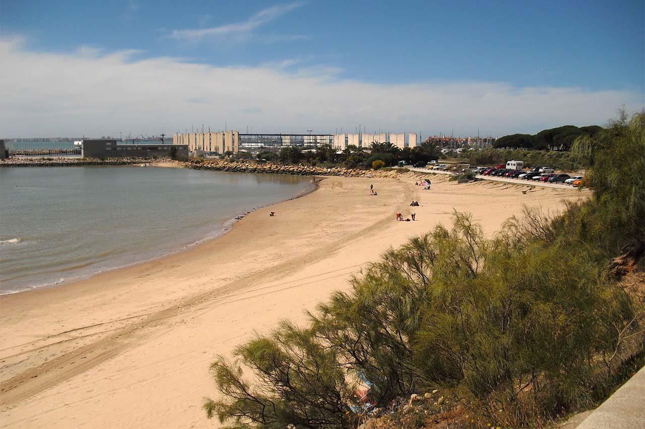 Playa del Aculadero