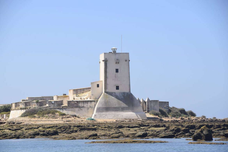 Castillo de Sancti Petri