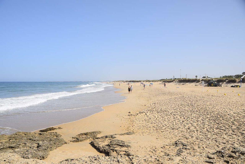 Ruta Cabo Trafalgar-Conil
