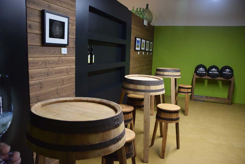 Centro de Interpretación del Vino y la Sal de Chiclana