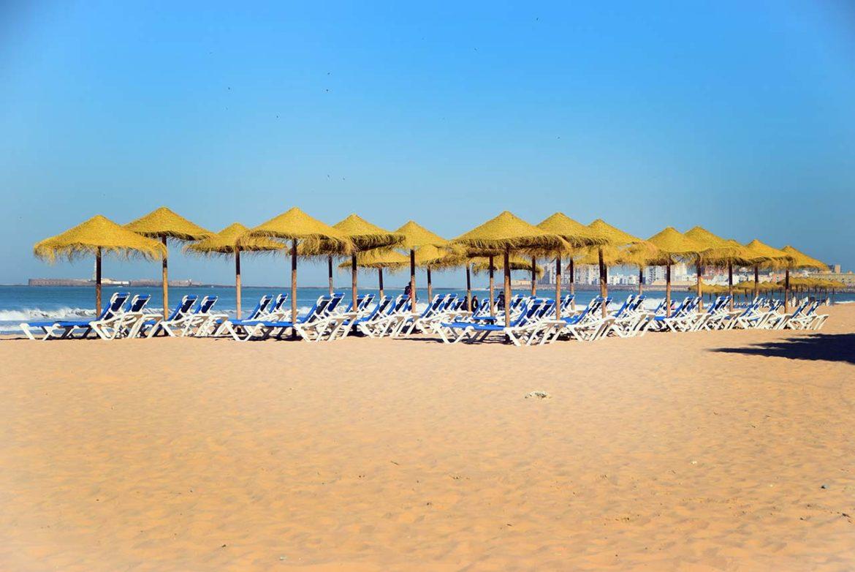 Playa Victoria