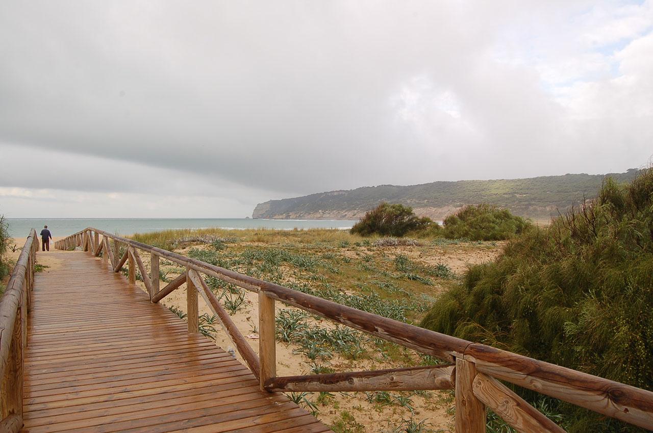 Playa de la Hierbabuena