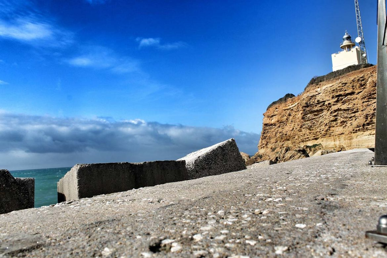 Faro de Cabo Roche