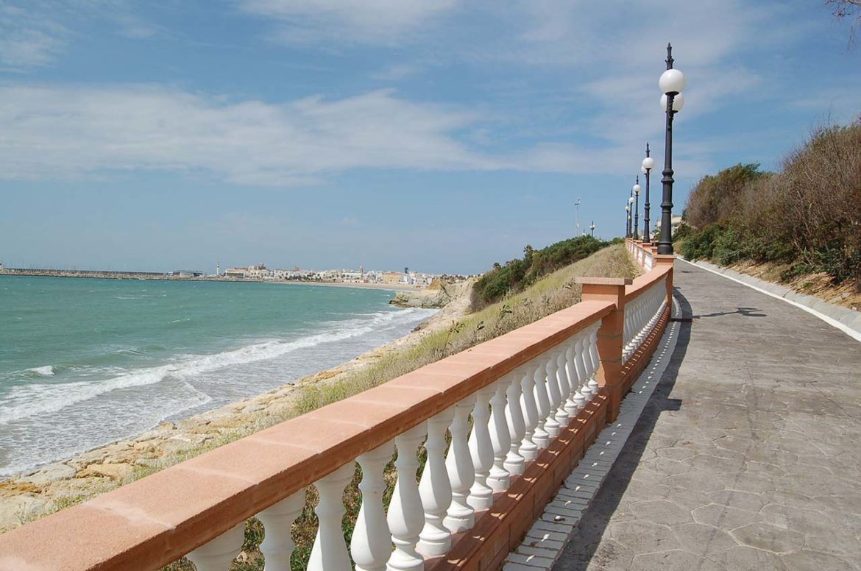 Playa de Galeones