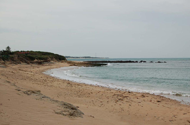 Playa de Peginas / Aguadulce
