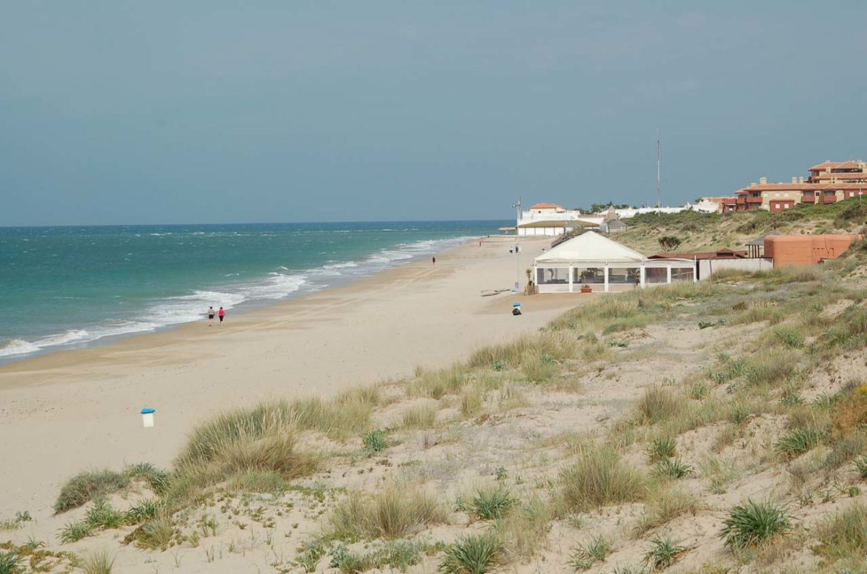 Playa Puntalillo
