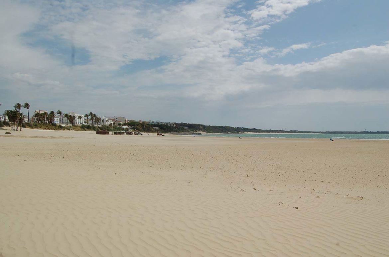 Playa del Rompidillo