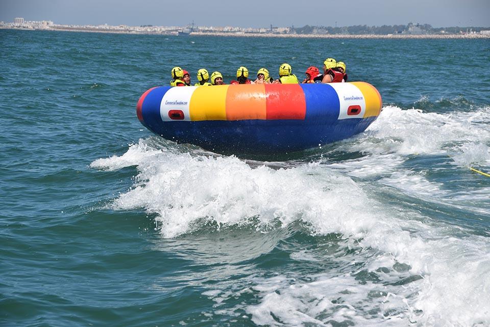 Actiba Mar y Aventura, algo más que una experiencia náutica