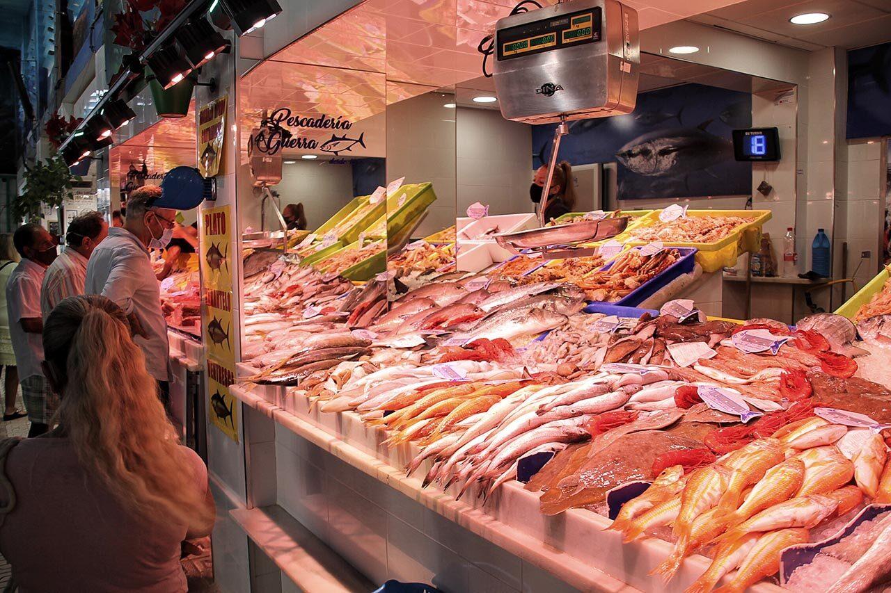 Mercado de Abasto de Barbate