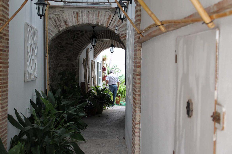 Casco histórico de Tarifa