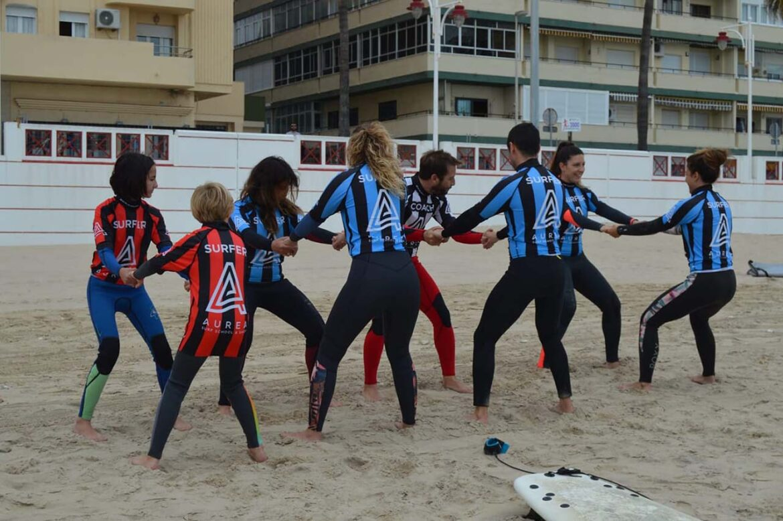 Aurea Surf Cádiz