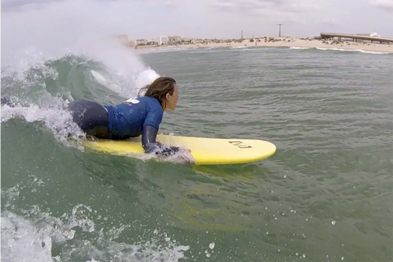 Slow escuela surf