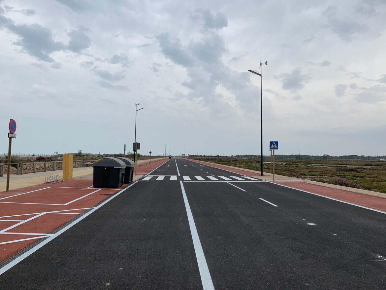 Camposoto, la playa 5 estrellas estrena nueva imagen