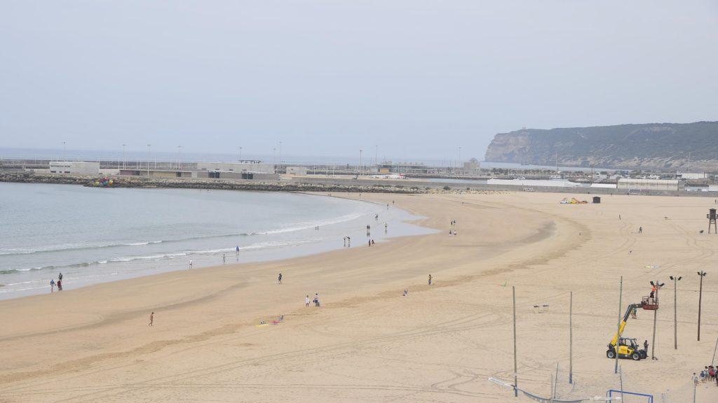 Webcam Barbate Playa del Carmen