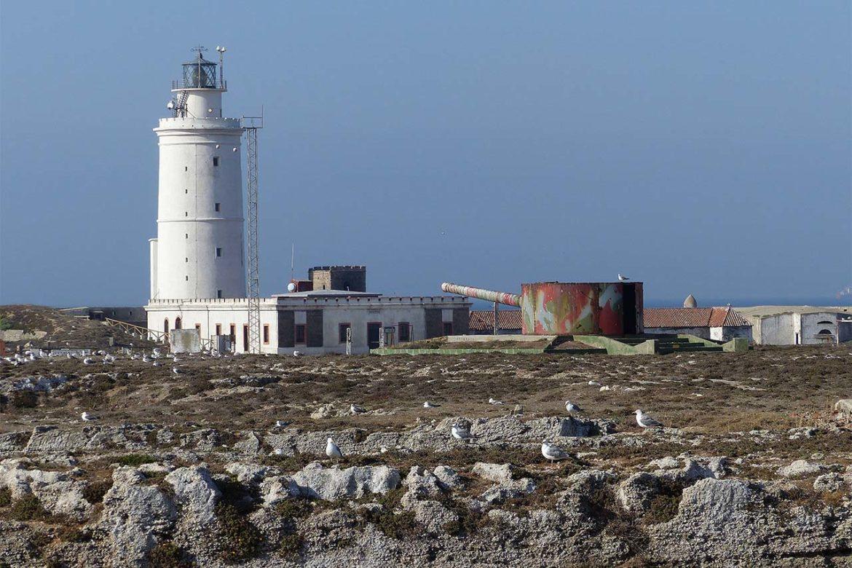 Faro Punta Tarifa