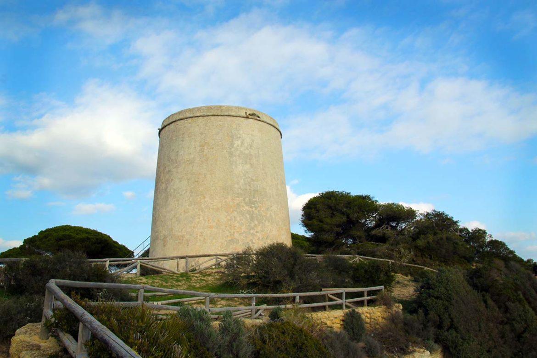 Torre del Tajo