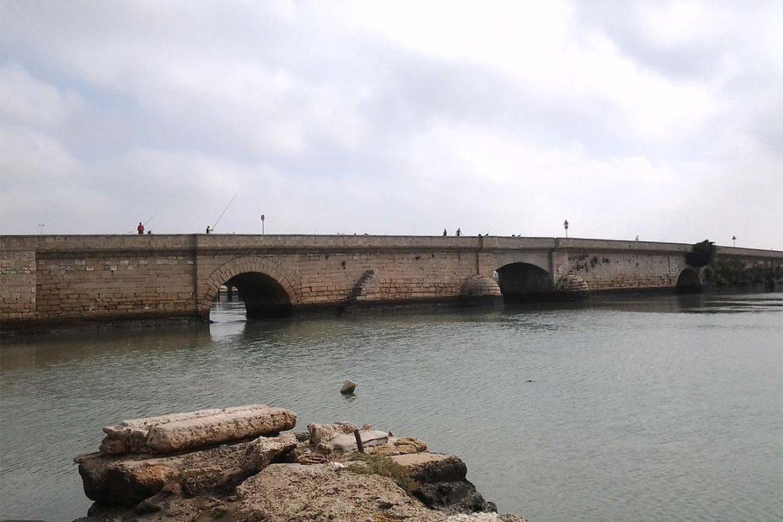 Puente Zuazo