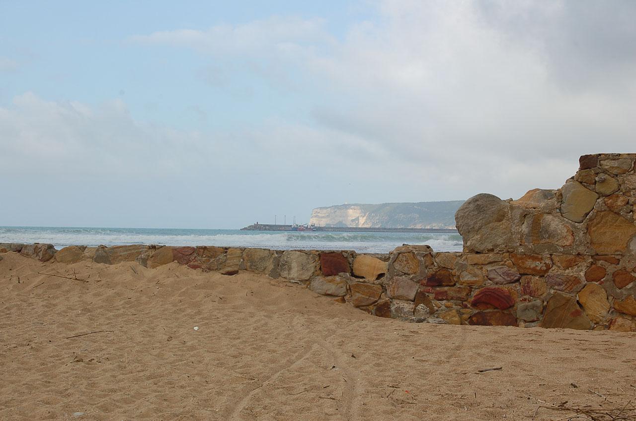 Playa del Cañillo