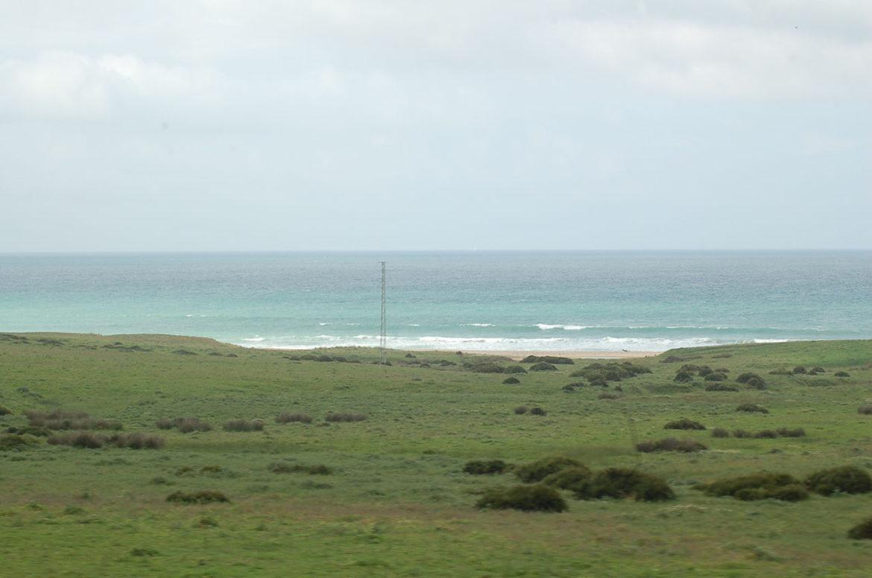 Playa de Pajares