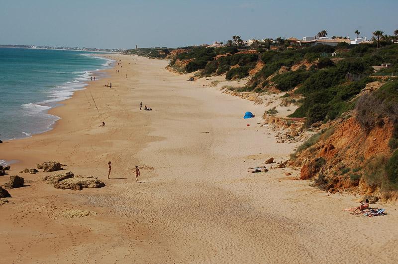 Playa del Puerco (Roche)