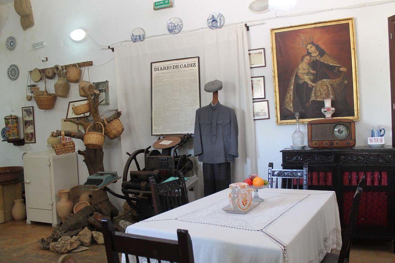 Museo de las raíces conileñas