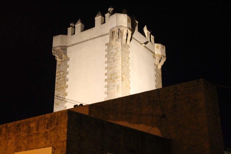 Torre Guzmán