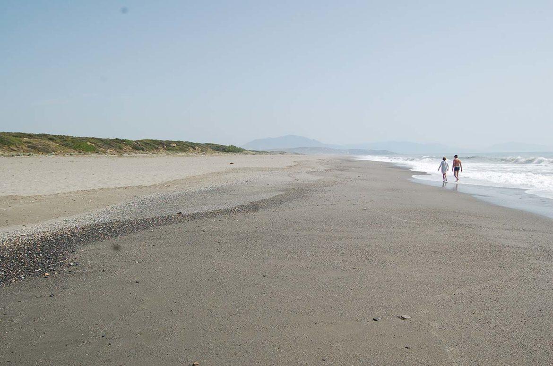 Playa de Borondo