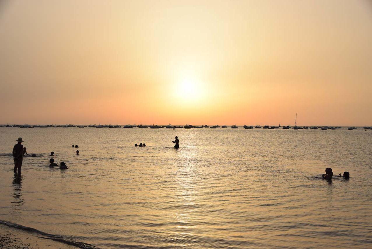 Playa de La Calzada