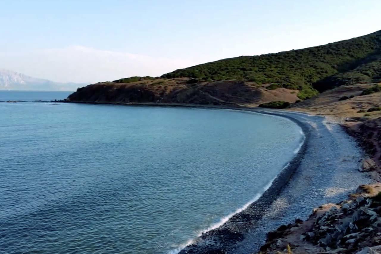 Ruta Cala de Algeciras