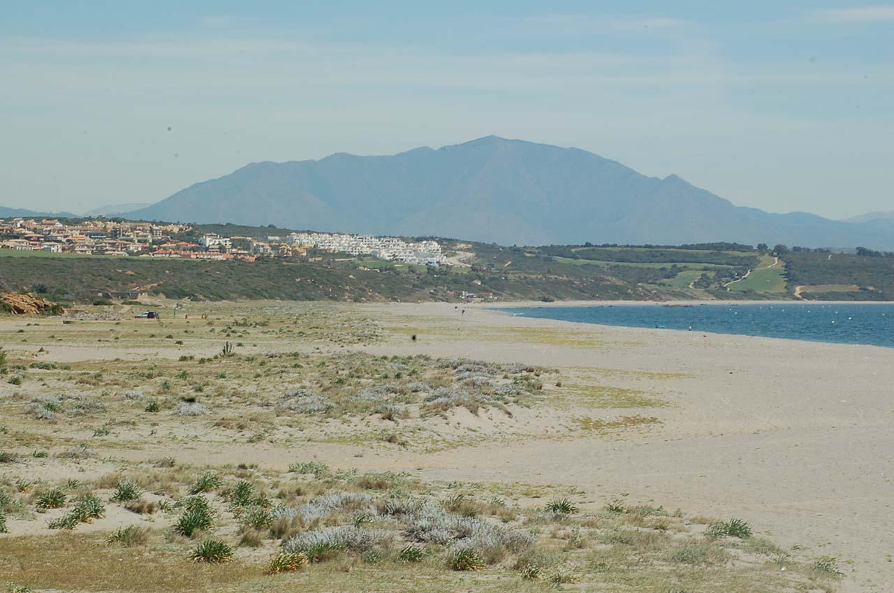 Playa de Santa Clara