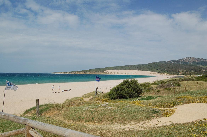 Playa de Valdevaqueros