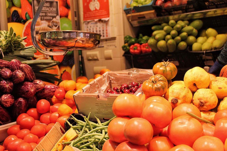 Mercado Abasto
