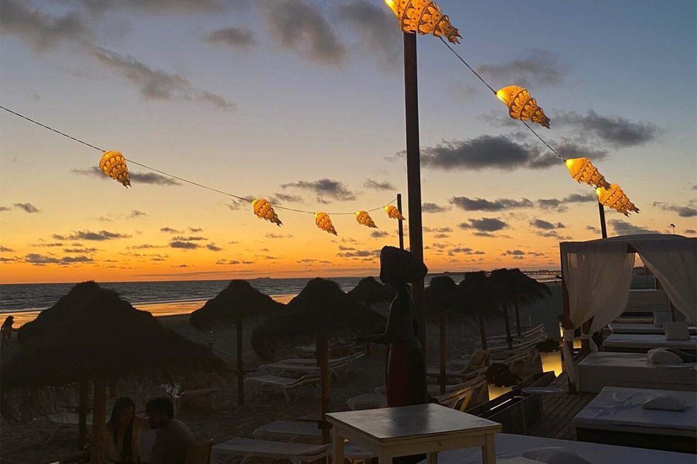 Chiringuito Atenas Playa