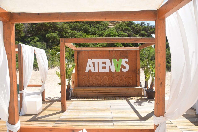 Atenas Playa y los placeres del otoño