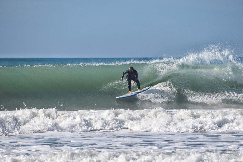 Surf en Cortadura