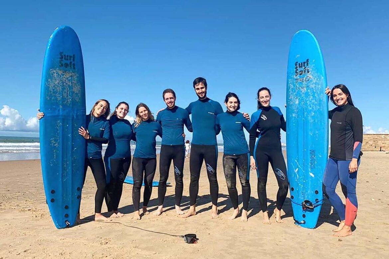 Slow escuela de surf