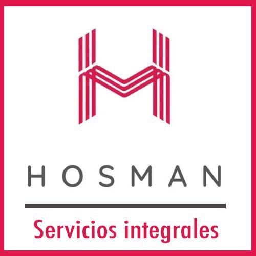 Hosman, servicios integrales