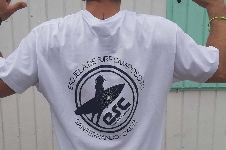 Escuela de surf Camposoto