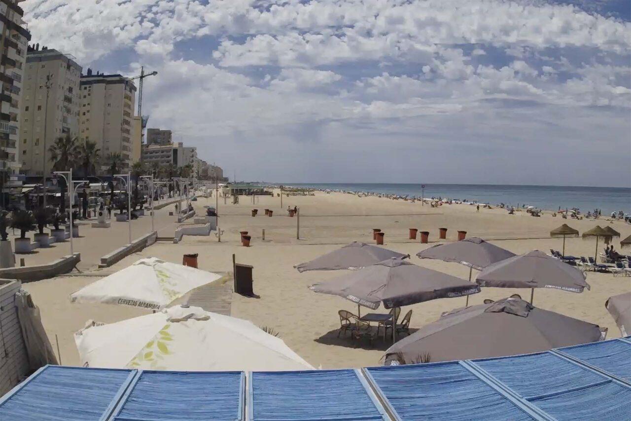Webcam Playa Victoria